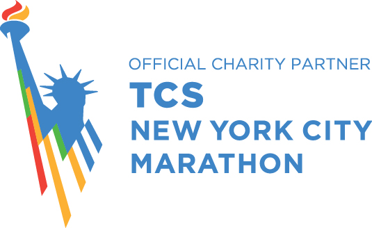 Official Charity Partner TCS New York City Marathon