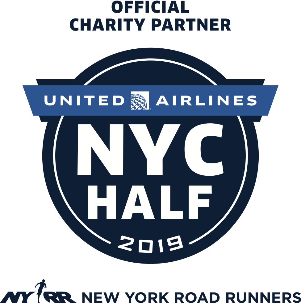United Airlines NYC Half Official Charity Partner